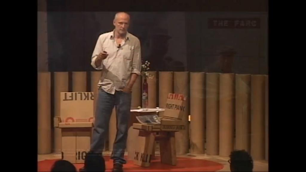 TEDxCeiba